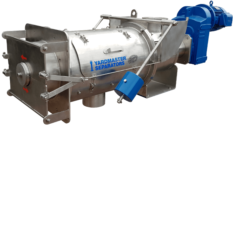Effluent & Waste Separators